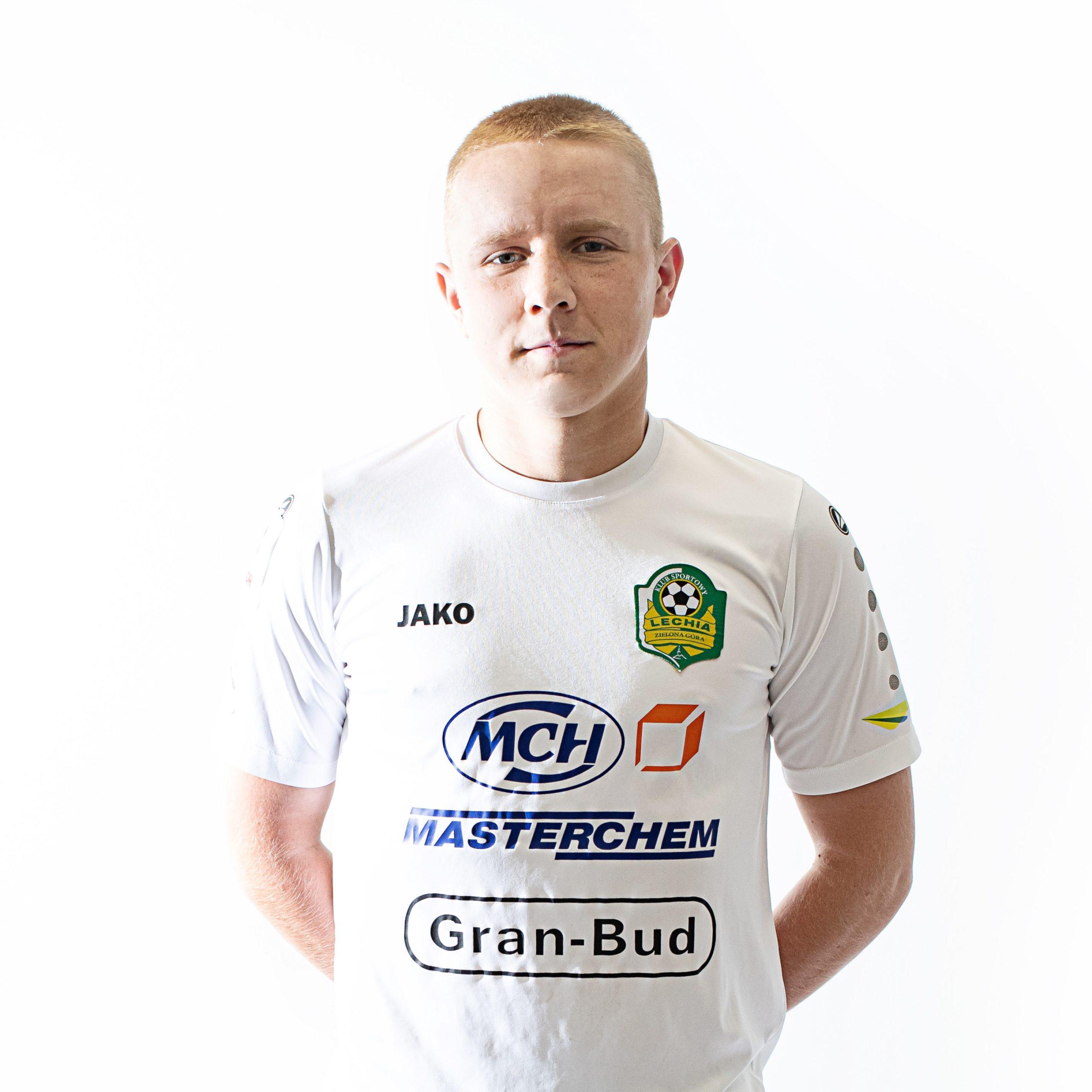 Jakub Budziński