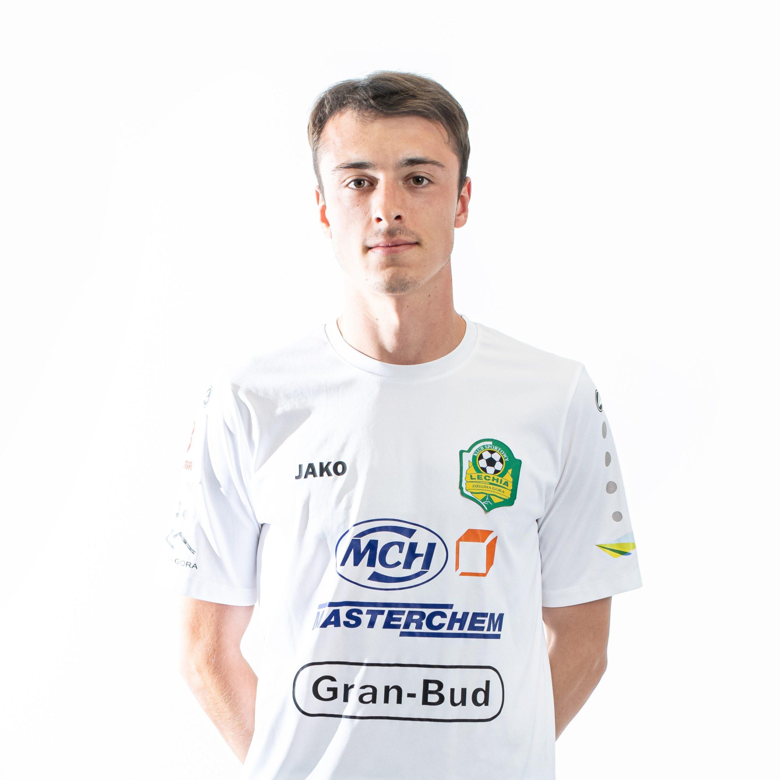 Maciej Maćkowiak